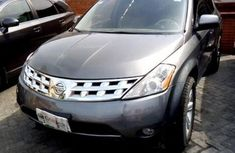 Nissan Murano.2011 in good condition for sale