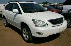 LEXUS RX330 FOR SALE 2009