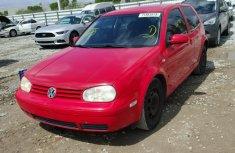 Volkswagen Golf3 for sale 2003