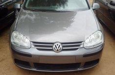 Volkswagen Golf4 for sale 2005