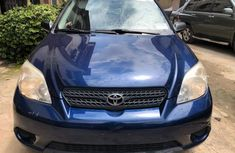 Clean Toyota Matrix 2005 for sale