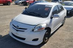 Toyota Yaris for sale 2004
