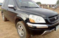 2004 Honda Pilot for sale in Lagos