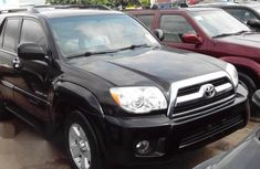 Tokunbo Toyota 4runner 2008 for sale