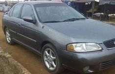 2003 Nissan Sentra Automatic Petrol well maintained