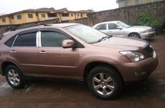 Lexus RX 2006 for sale