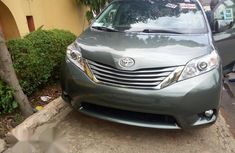 New Toyota Sienna 2014 for sale