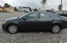 Toyota Camry LE 2009 Gray for sale