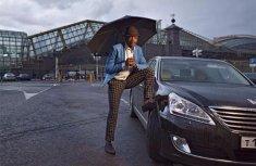 Best cars of Nigerian football star Ahmed Musa