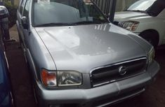 2003 Nissan Pathfinder for sale