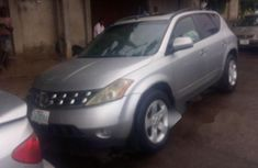 Almost brand new Nissan Murano Petrol 2003