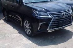 Lexous GX570 2010 in good condition for sale