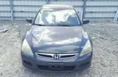 2006 Honda Accord EX for sale