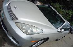 Almost brand new Lexus ES Petrol 2005 for sale