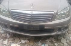 2008 Mercedes-Benz C200 Automatic Petrol well maintained