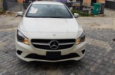 Almost brand new Mercedes-Benz CLA 250 Petrol for sale