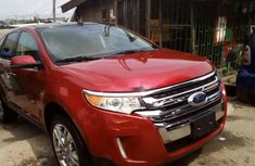 Ford Edge 2008 ₦5,500,000 for sale