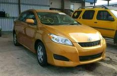2013 Toyota Matrix for sale