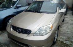 2009 Toyota Matrix  for sale