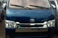 Toyota Hiace Bus 2006 in good condition for sale