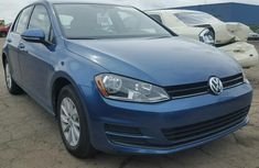 2010 Volkswagen golf4 blue for sale