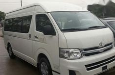 Good used Toyota Hiace Bus 2005 for sale