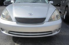 Good used Lexus ES330 2005 for sale