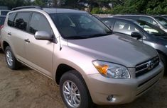 Well kept Toyota RAV4 2008 for sale