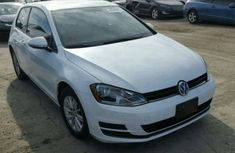 Good used Volkswagen Golf4 2007 for sale