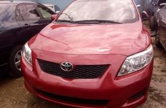 Good used Toyota Corolla 2006 for sale