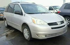 Good used Toyota Sienna 2007 for sale