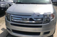 Ford Edge 2011 like new for sale
