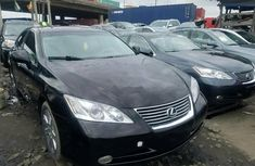 Almost brand new Lexus ES Petrol 2008 for sale