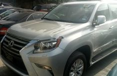 Almost brand new Lexus GX Petrol 2015 for sale