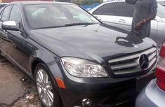 Mercedes-Benz C300 2009 for sale