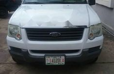 Ford Edge 2007 Automatic Petrol ₦2,300,000 for sale