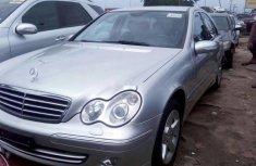 Mercedes-Benz C240 2005 Automatic Petrol ₦2,800,000
