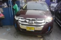 2010 Ford Edge Petrol Automatic for sale
