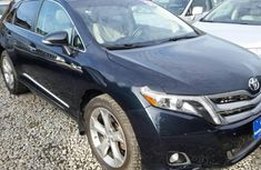 2014 Almost brand new Toyota Venza Petrol for sale
