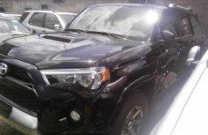 Toyota 4-Runner 2014 Automatic Petrol ₦16,500,000