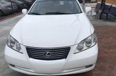 Lexus ES 2007 Automatic Petrol ₦3,500,000 for sale