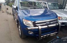 2012 Ford Ranger Petrol Manual for sale