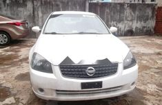 2005 Nissan Altima for sale in Lagos
