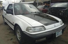 Almost brand new Honda Civic Petrol 1998