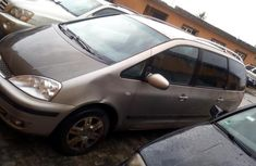 Almost brand new Ford Galaxy Petrol 2005 for sale