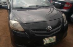 Toyota Yaris 2007 ₦860,000 for sale