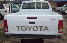Good used 2011 Toyota Hilux for sale