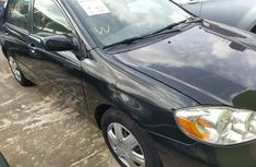 2012 Toyota Corolla for sale