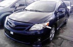 2013 Toyota Corolla for sale