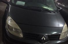 Renault Scenic 2002 Gray for sale